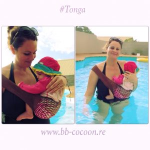 Tonga BB Cocoon
