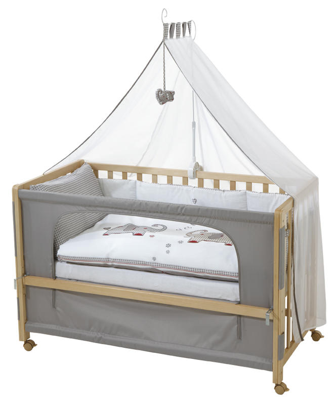 Room bed JumboTwins