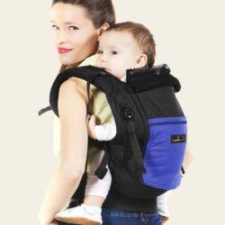 Porte bébés préformés