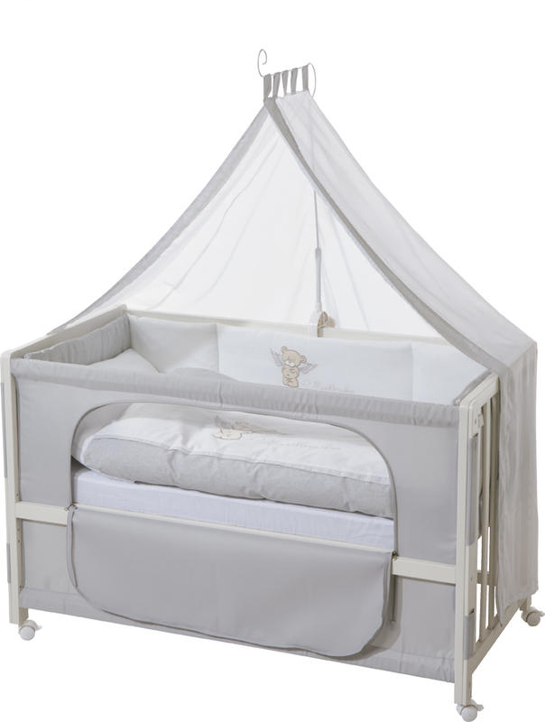 lit cododo evolutif room bed heartbreakerbear bb cocoon. Black Bedroom Furniture Sets. Home Design Ideas