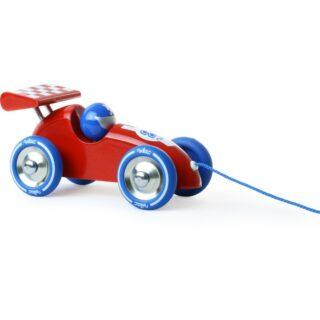 Vilac voiture à trainer