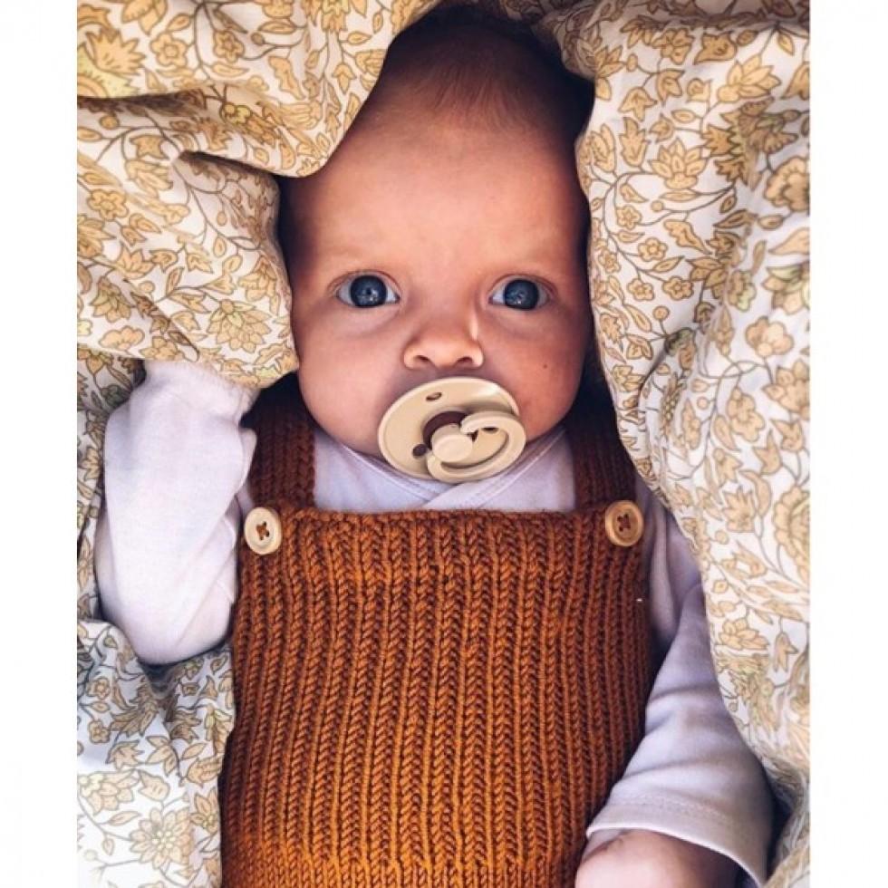 Bibs – Tétine Taille 3 ( +18 mois ) – Coloris au choix à l'unité